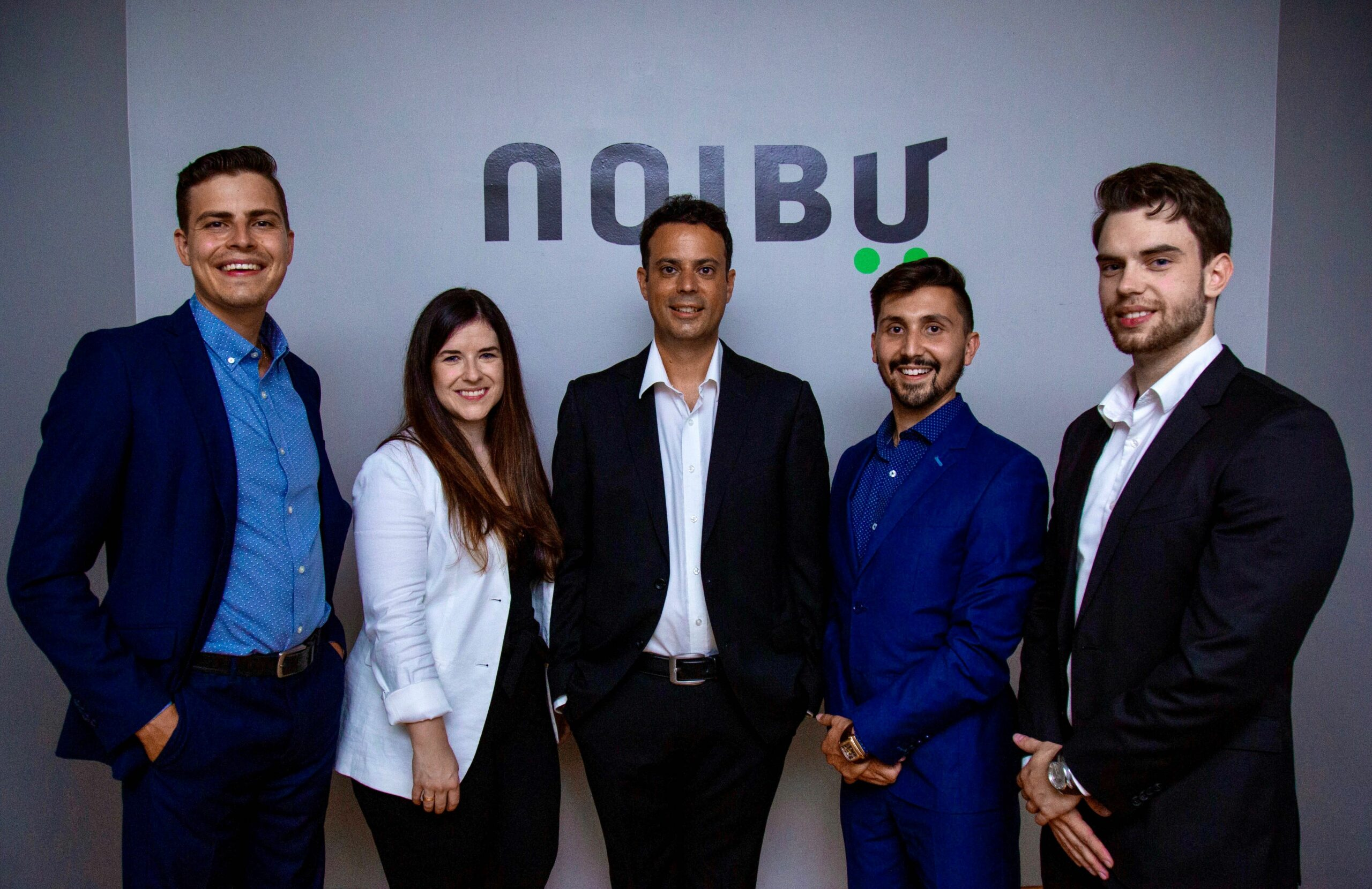 Noibu Leadership team